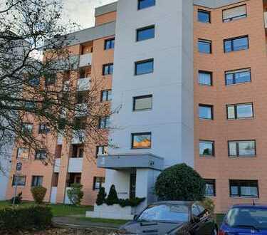 Ruhiges Wohnen am Stadtrand von Sindelfingen