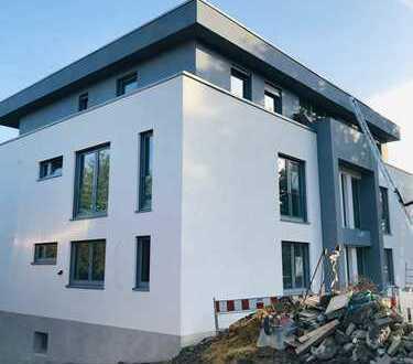 Neubau in Querenburg: Exklusive Wohnung mit Loggia!