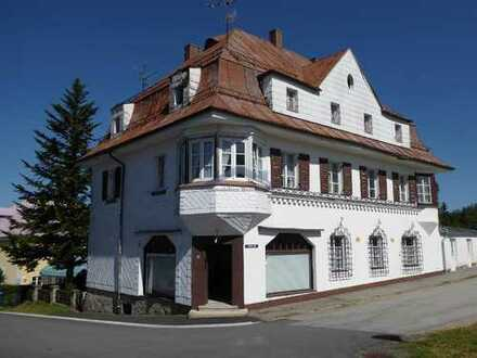 Charmantes Wohnhaus i.zentr.Lage m Bayr. Wald Haidmühle