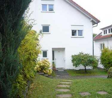 Doppelhaushälfte Toplage Österberg Tübingen
