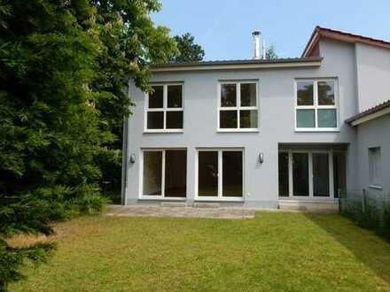Modernes Haus in ruhiger Lage von Schwetzingen