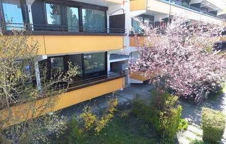 Eigennutzer aufgepasst! 2-Zimmer Wohnung mit Westbalkon, ruhige Lage in Freimann, nahe FIZ BMW!