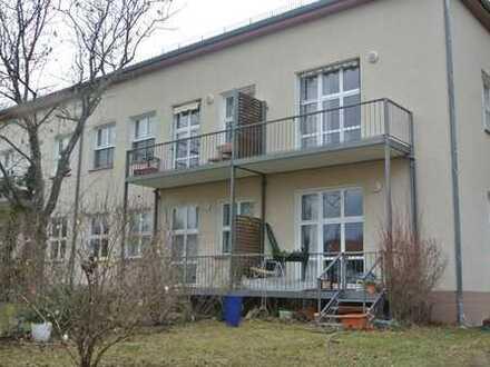 //Wunderschöne 3 Zimmerwohnung direkt an der Dölauer Heide//