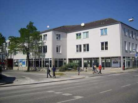 BESICHTIGUNG Mittwoch / 2-Zi-Whg 37qm €440,-+NK,Hz.Weilheim,Münchnerstr 15 W.14