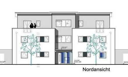 Erstbezug - Barrierefreie Wohnungen in modernem Neubau in Schwalmtal-Waldniel