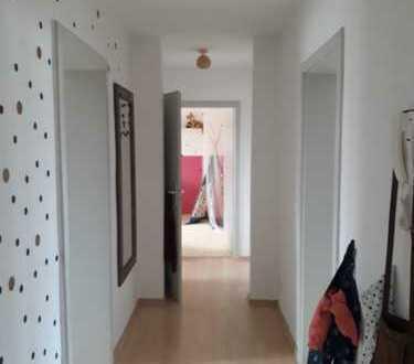 3- Raum Wohnung Innenstadt 75m2