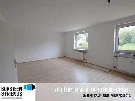 Viel Platz in Bochum-Langendreer! Schöne Etagenwohnung mit zwei Balkonen!