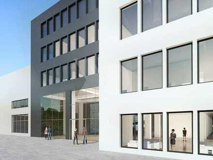 Moderner Büro- und Verwaltungskomplex direkt vom Eigentümer