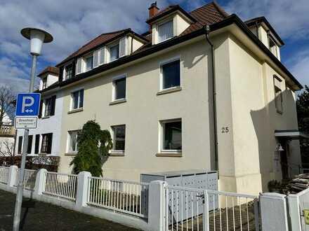 3-Zimmer Wohnung in bevorzugter Lage von HD-Weststadt