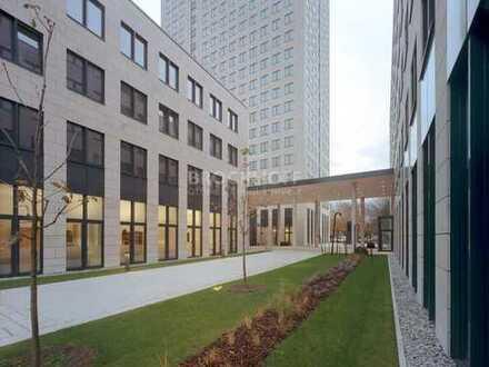 Westfalentower | Büroboulevard B1 | 524 - 2.182 m² | 13,00 - 14,50 EUR