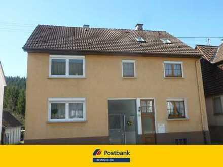 Gemütliche Wohnung als DHH in Rottweil-Neufra zu verkaufen!