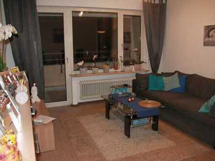 2-Zimmer-Eigentumswohnung mit sonniger Weitsicht in Pfullendorf - Ideale Ferien- und Singlewohnung