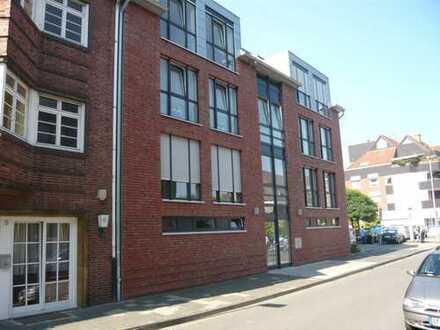 Schöne, helle 3 Zimmer-Wohnung in Rheine Innenstadt