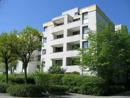 2-Zimmer-Wohnung in München - Hadern
