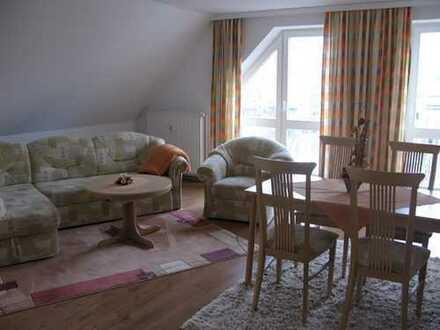 Schöne, geräumige zwei Zimmer Wohnung in Ostvorpommern (Kreis), Trassenheide