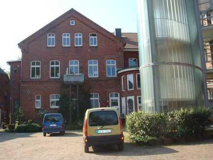 Freundliche 3-Zimmer-Wohnung mit Balkon und Einbauküche in Tostedt