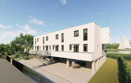 N E C K A R A R C A D E N ein Wohnvorteil zum Audi und neuen Lidl-Campus!