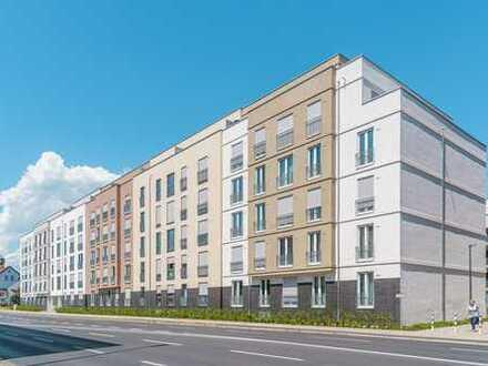 www.noltemeyer-hoefe.de • Top 2 - Zimmer Wohnung • Balkon • Einbauküche