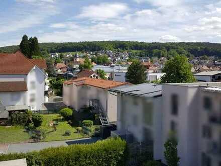Dreizimmerwohnung in top Lage mit 119 m² Wohnfläche (W1)