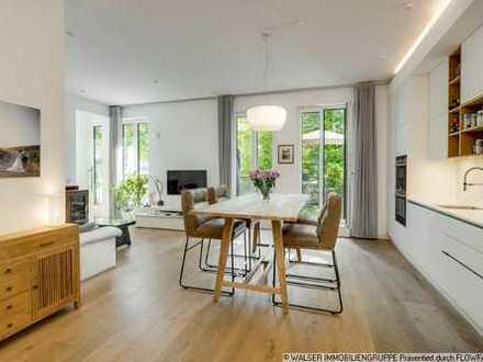 WALSER: Traumhafte 2,5-Zimmer-Wohnung in grüner Bestlage!