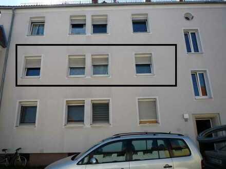 Elegante 4 Zimmer Wohnung zum Eigennutz oder zur Kapitalanlage-Sie entscheiden!!!