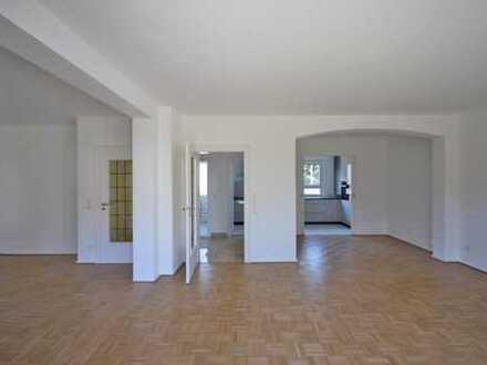 My Home ist my Castle! Großzügiges, top-saniertes Einfamilienhaus Nähe Siepental