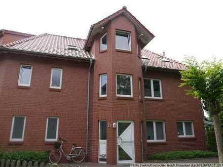 Schöne Erdgeschoss-Wohnung in bevorzugter Wohnlage!