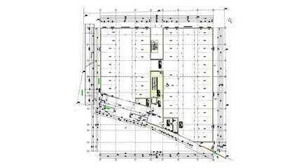 Kapitalanlage ! Komplette Parketage mit 10 Jahres Mietvertrag - Neubau
