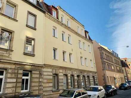 Sanierte 2-Zimmer Wohnung im angesagten Stadtteil St. Johannis