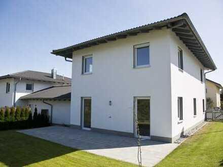Sofort beziehbares Einfamilienhaus in Vilshofen