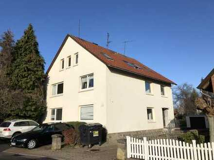 Gepflegtes Mehrfamilienhaus / Appartementhaus in Stadthagen - JNME ca. 51.400 EUR / FAKTOR 10