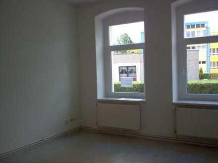 Schöne helle modernisierte 2-Zimmer-Wohnung in Angermünde zu vermieten