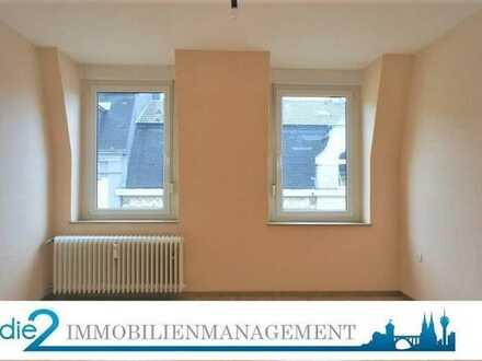 Helle 5 Zimmerwohnung verteilt über 2 Etagen zu vermieten!