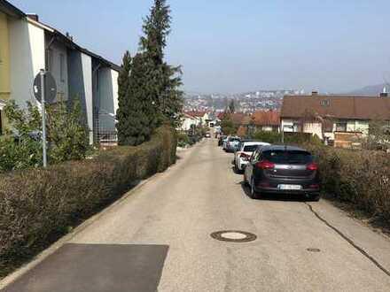 Triumphstadt Aalen Reihenhaus