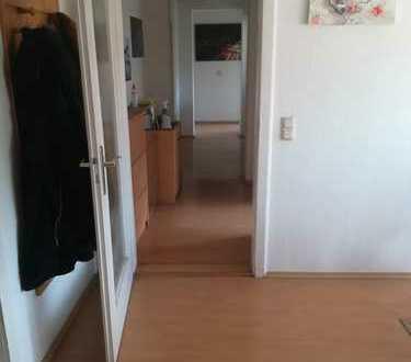 WG-Zimmer im Zentrum von Freiberg