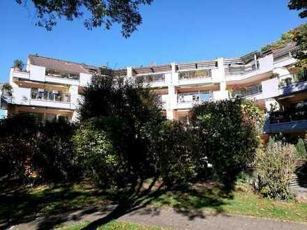 Großzügige, helle Wohnung mit Süd-West-Terrasse in begehrter Wohnlage (RWTH, Campus, Klinikum)