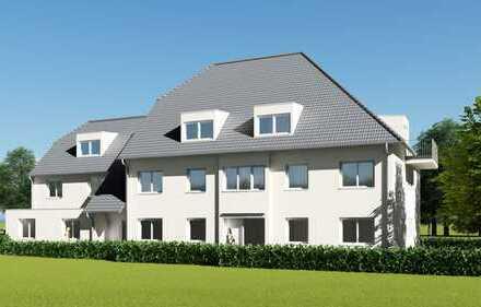 Zögern Sie nicht : Ihre neue Eigentumswohnung (9) im Dachgeschoss mit Balkon