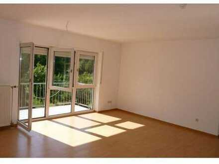 1 Zimmer Appartement mit Balkon in Leimen - St.Ilgen