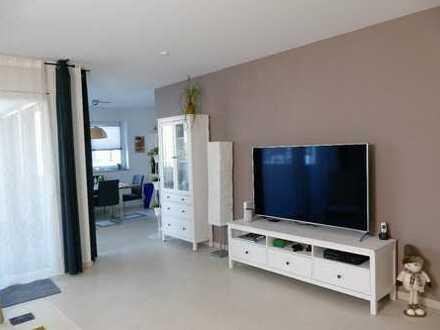 Neubauwohnung mit Top Ausstattung und sonniger Terrasse