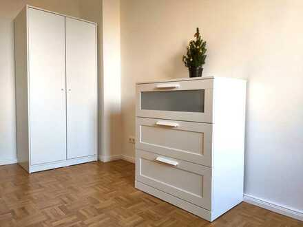 Beautiful furnished double room in a convenient location in Lankwitz - Stieglitz