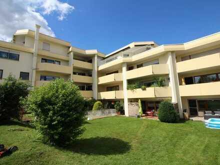Kapitalanleger aufgepasst! 1-Zimmer-Wohnung mit Garage in guter Wohnlage von Welzheim