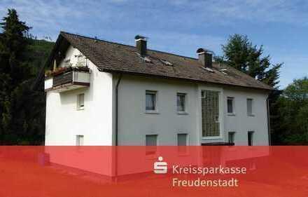 Mehrfamilienhaus zur Kapitalanlage in Baiersbronn-Obertal
