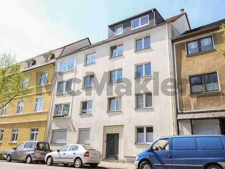 Geräumige 2-Zimmer-Wohnung in gut angebundener Lage von Gelsenkirchen-Horst