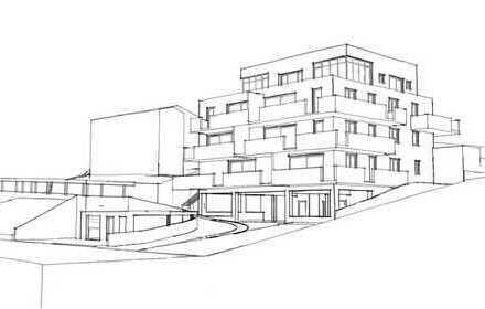 Projekt in Endphase der Planung: Exklusive Wohnanlage mit Weitblick auf das Naabtal im Stadtgebiet!