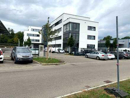 Attraktive Bürofläche in Metzingen