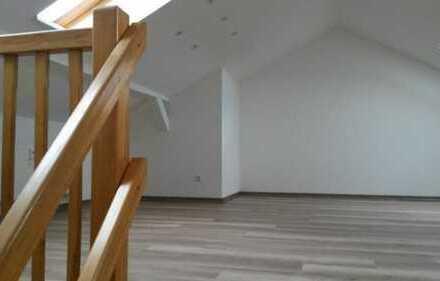 +++ Interessante 3-Zi. DG-Maisonetten Wohnung für INDIVIDUALISTEN!