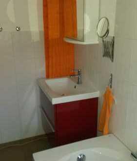 Vermiete 2,5 Zimmerwohnung in Warmbronn/Leonberg