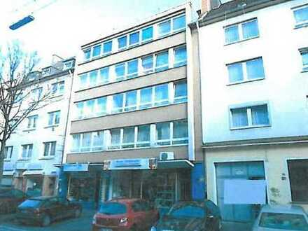 1 Raum Wohnung in Dortmunder Innenstadt