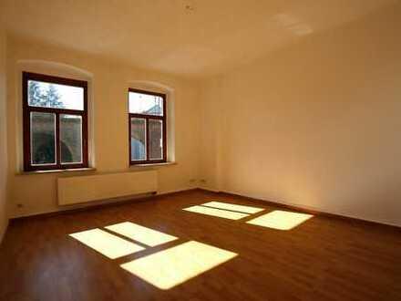 Helle 3-Zimmerwohnung, frisch renoviert