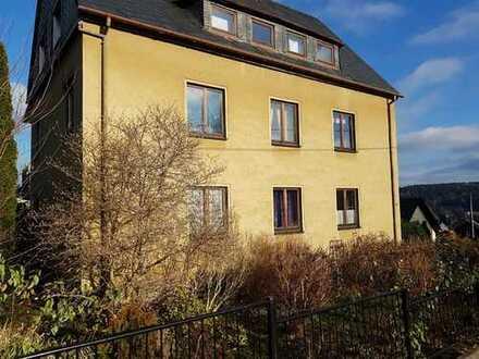 Schöne 10 - Zimmer Wohnung in Erzgebirgskreis, Gelenau/Erzgebirge